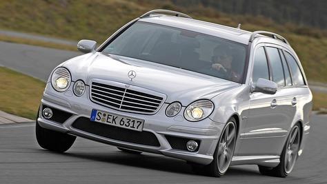 Mercedes-AMG E-Klasse - W 211