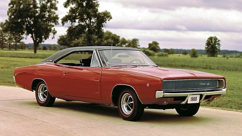 Dodge Charger - II