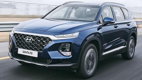 Hyundai IV