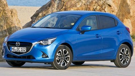 Mazda III