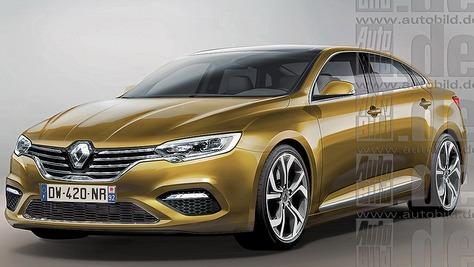 Renault Laguna - IV