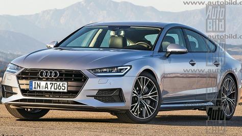Audi II