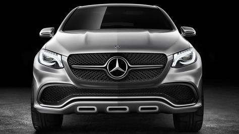Mercedes Ecoluxe