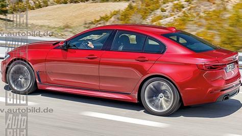 BMW 3er - G20
