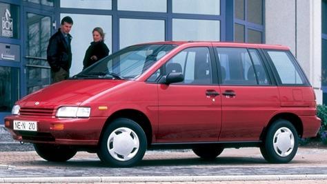 Nissan M11