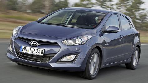 Hyundai II (GD)