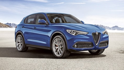 alfa romeo stelvio. Black Bedroom Furniture Sets. Home Design Ideas