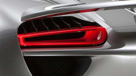Porsche Studien