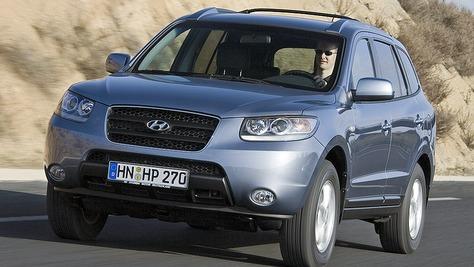 Hyundai CM