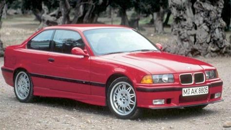 BMW M3 - E36