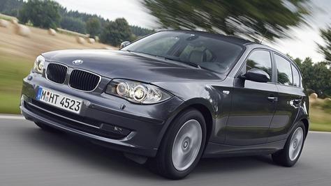 BMW 1er - I (E87)