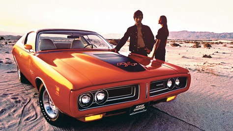 Dodge Charger - III