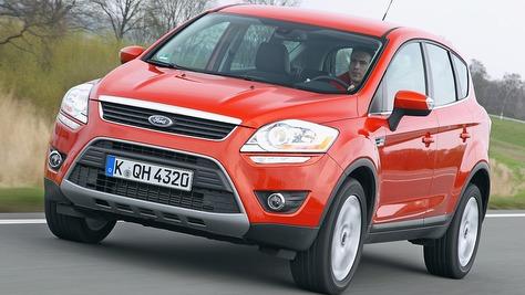 Ford MK 1