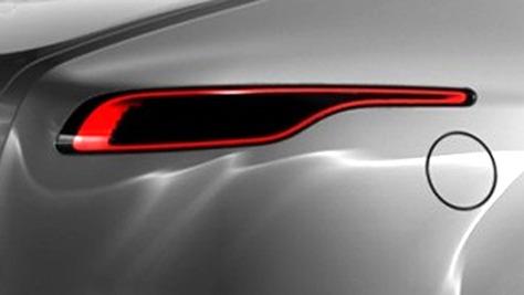 Aston Martin Studien
