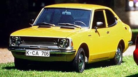 Toyota E20