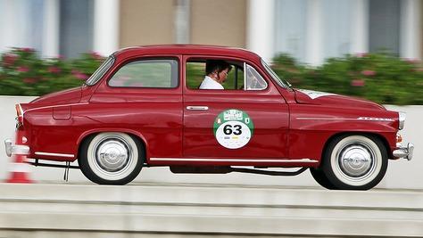 Škoda 440/445
