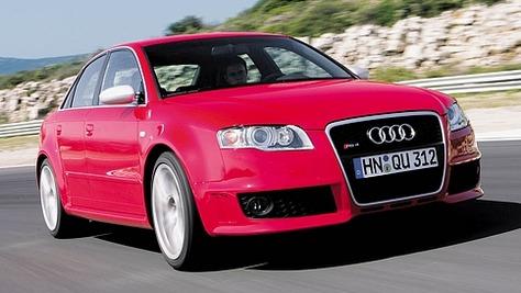 Audi S4 - B7