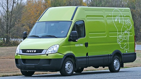 Iveco Daily - IV