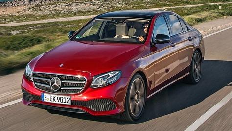 Mercedes-Benz W 213