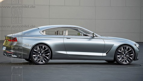 BMW II