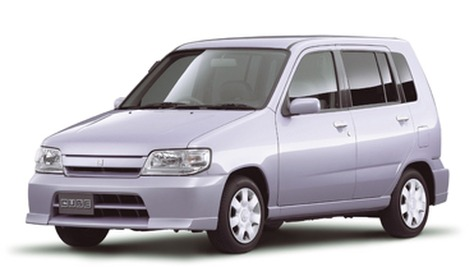Nissan Z10
