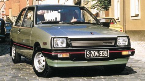 Suzuki Swift - I (AA)