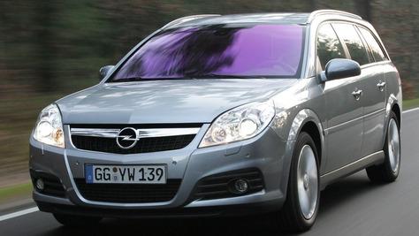 Opel Vectra - C