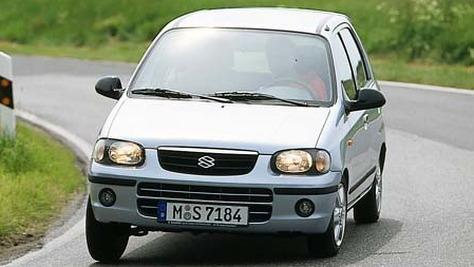 Suzuki HA24