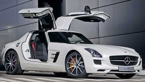 mercedes sls amg. Black Bedroom Furniture Sets. Home Design Ideas