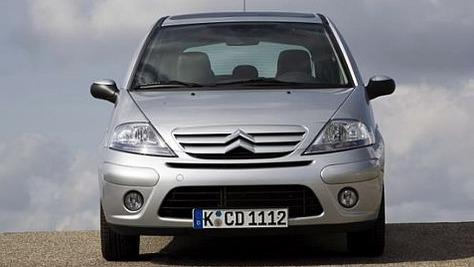 Citroën C3 First