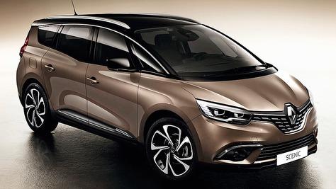 Renault Grand Scénic - III