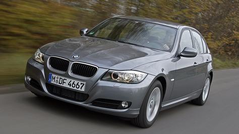 BMW 3er - E90