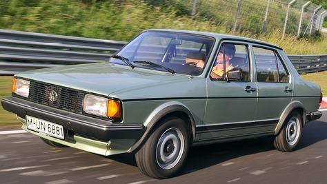 VW Jetta - I (Typ 16)
