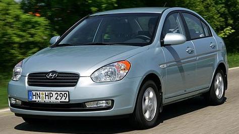 Hyundai MC