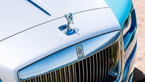 Rolls-Royce VIII