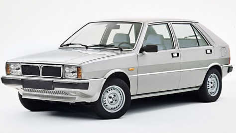 Lancia 831