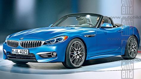 BMW Z4 - G29