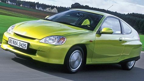 Honda Insight - I