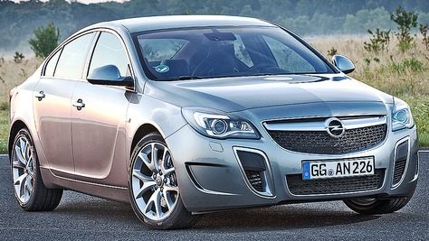 opel insignia opc. Black Bedroom Furniture Sets. Home Design Ideas