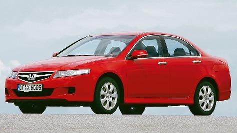 Honda VII