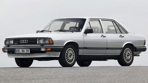 Audi C2 (Typ 43)