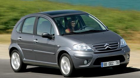 Citroën C3 - I