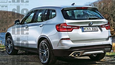 BMW X3 - G01