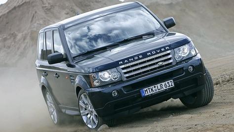 Land Rover MK III