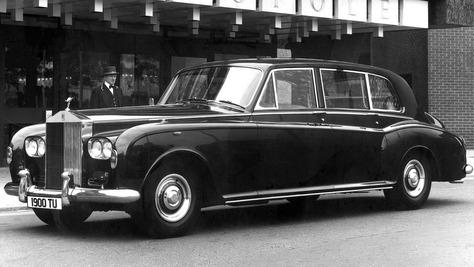 Rolls-Royce VI