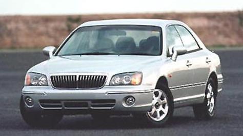 Hyundai Gen. 3