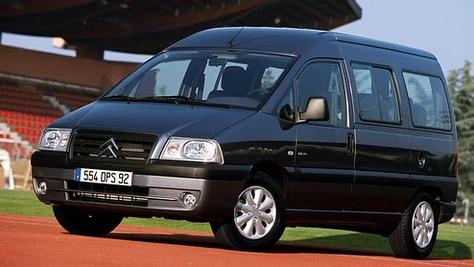 Citroën Jumpy - I
