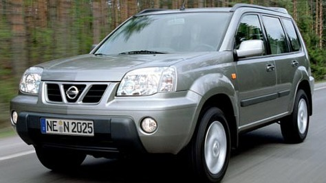 nissan x trail t30. Black Bedroom Furniture Sets. Home Design Ideas