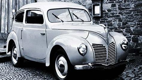 Ford Taunus G93A