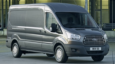 ford transit gebrauchtwagen und jahreswagen. Black Bedroom Furniture Sets. Home Design Ideas
